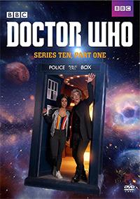 神秘博士第十季